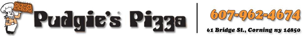 Pudgie's Pizza Corning